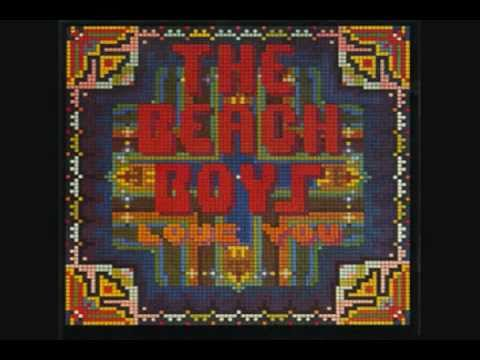 Beach Boys - The Night Was so Young