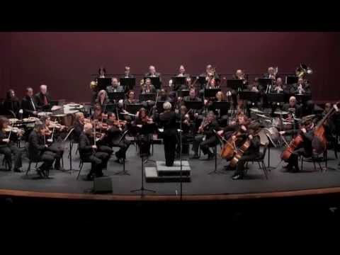 Michigan Philharmonic Sampler 2013