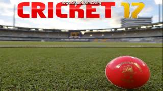 How to Download And INSTALL EA CRICKET 17 In your pc (Must Watch)