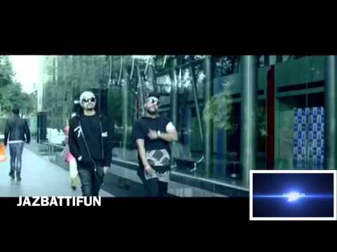Jaguar remix / Sukhe Feat Bohemia / Latest Punjabi Song 2015 2015 /  JAZBATTIFUN