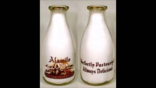 Alamito Dairy Products