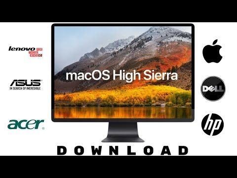 HOW TO DOWNLOAD Mac OS HIGH SIERRA 10.13 PUBLIC BETA INSTALLER FILE for hackintosh