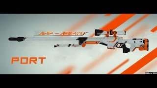 Awp Asiimov Ft Skin Showcase
