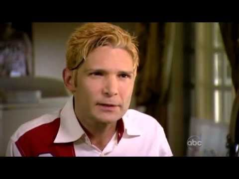 RingoNewsArchive: Corey Feldman says Pedophilia is Hollywood's Biggest Problem