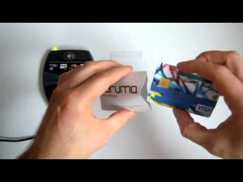 The Risk inside your contactless smart oyster credit debit PayPass NFC card RFID Block