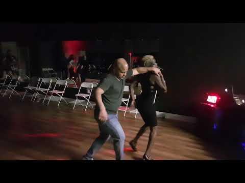 Al y Julie - DC Dance Opening