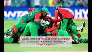 Made in Bangladesh - Haider Hossain