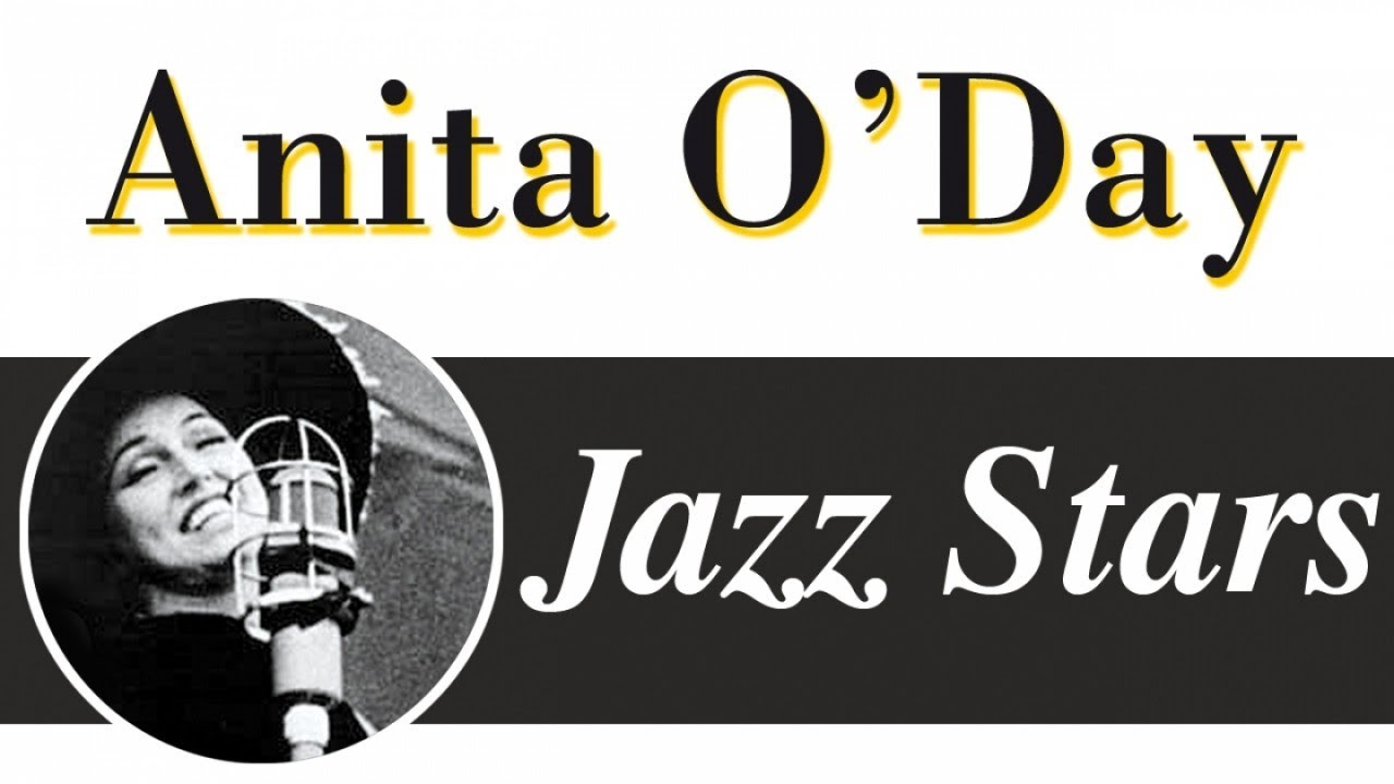 Anita O' Day - Hip Jazz, Bebop & Swing