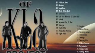 Download Lagu THE BEST OF KLA PROJECT Gratis STAFABAND