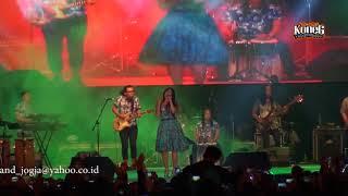 OJO NGUBER WELASE ~ KONEG LIQUID ft Via Vallen [Penarikan Undian BPD - WONOSARI] [Cover KONEG]