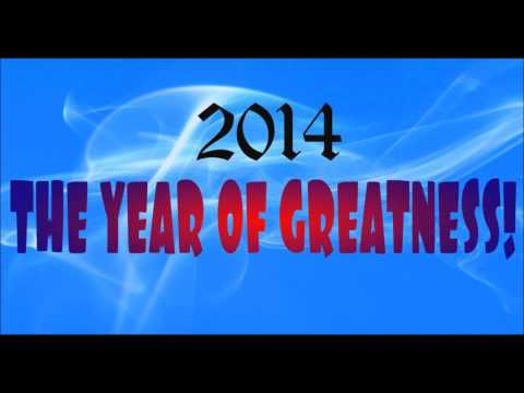 2014-the Year Of Greatness; New Year Eve Service With Pastor Chris Oyakhilome Phd video