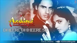 download lagu Dheere Dhheere Se Meri Zindagi Mein Aana Full Song gratis