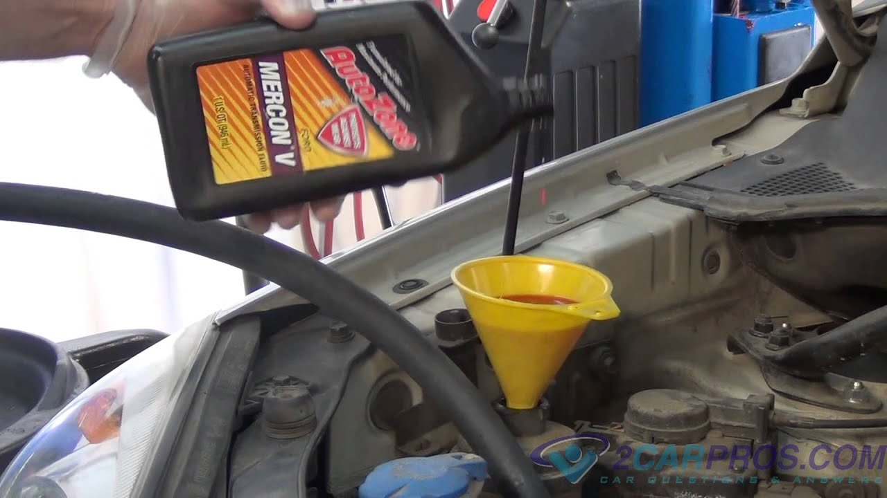 Power Steering Fluid Flush 2004 2010 Kia Sportage Youtube