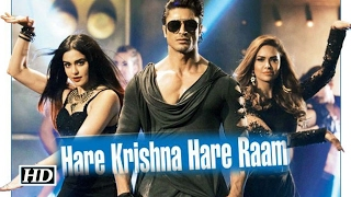 Hare Krishna Hare Ram song out | Vidyut Jammwal, Adah Sharma, Esha Gupta