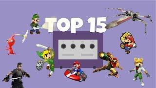 Top 15 Mejores Juegos de Nintendo GameCube con link de Descarga [Mega][Multi][Iso]
