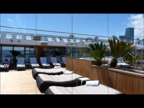 Oceania Cruises Marina tour video album