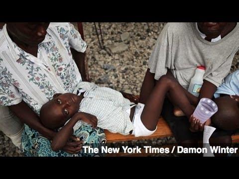 Lawsuit Against U.N. Planned for Haiti Cholera Outbreak