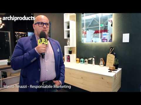 CERSAIE 2016 | Gruppo Geromin - Mauro Tinazzi
