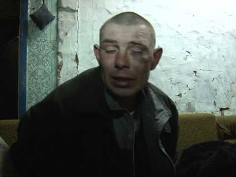 Задержание пьяного минера в Удмуртии.mpg