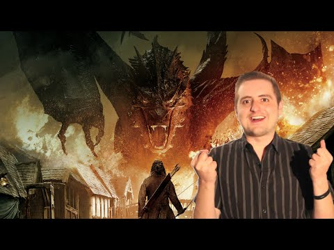 El Hobbit: La Batalla De Los Cinco Ejércitos / Crítica / Opinión / Reseña / Review