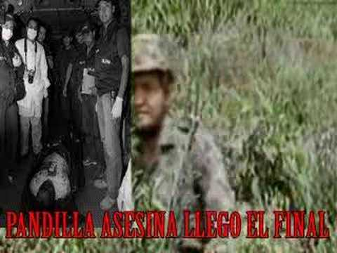 ALFONSO CANO MIRA ESTUPIDO COMO QUEDARON SU BOLSA NEGRA ESTA YA EN PLANADAS