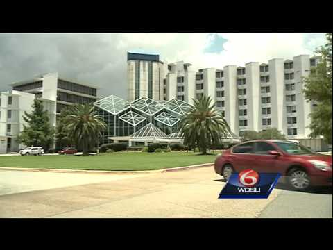 Jeff. Parish residents weigh in on future hospital manager