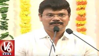 Boyapati Srinu Speech At Basavatarakam Cancer Hospital 18th Anniversary Celebrations  - netivaarthalu.com
