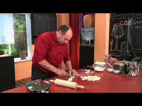 Принципы приготовления бешбармака