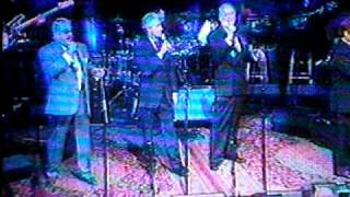 Statler Brothers Singing Again