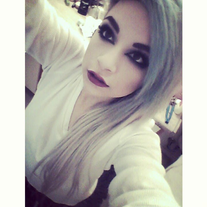 GOTHIC Makeupinnocent Simpleeasy YouTube