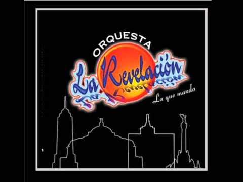 No lo beses - Orquesta La Revelación