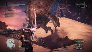 Monster Hunter: World: Quick Look