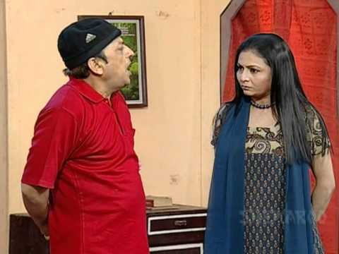 Super Hit Gujarati Comedy Natak - Golmaal - Part 1 Of 12 - Mukesh Rawal - Falguni Dave -Md11a2wsXPA