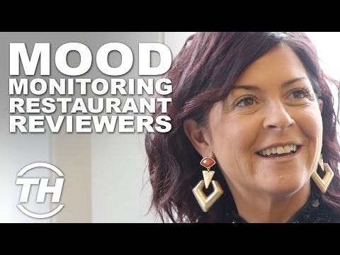 Nicki Laborie - Mood Monitoring Restaurant Reviewers