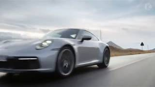 2020 Porsche 911 FIRST LOOK! &SPOTTED&