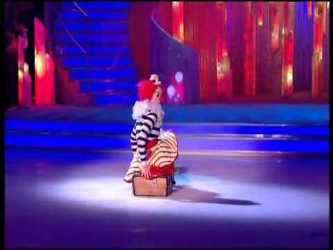 Jennifer Ellison - Dancing On Ice 2012, Part 2