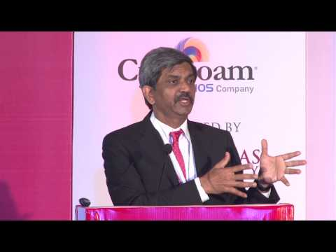 Keynote Address: D Shivakumar- Chairman & CEO , PepsiCo India- Part1