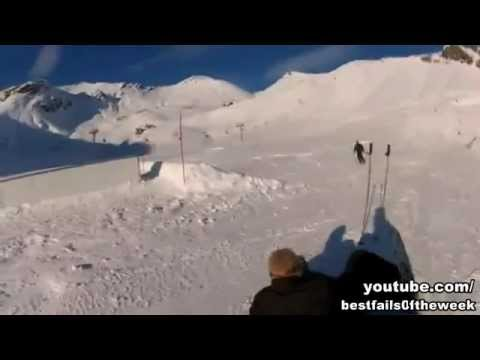Best FAILS of the week Episode 14 (January 2013)