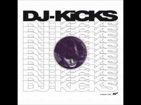 Motor City Drum Ensemble - L.O.V.E. (DJ-Kicks)