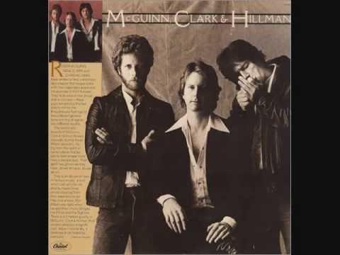 McGuinn & Clark& Hillman - Bye Bye Baby