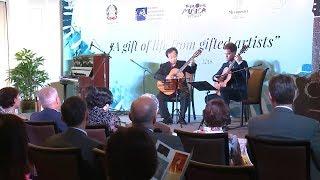 Tiếp sức, gây quỹ cho Newborns Việt Nam | Tin Tức 24H