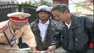 Tai Nạn Giao Thông Giảm | An Ninh Lâm Đồng TV