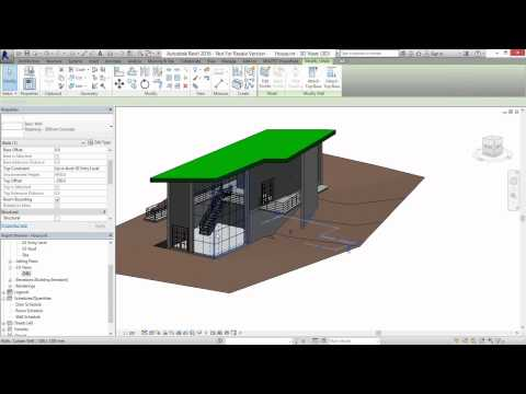 GRAITEC PowerPack for Autodesk Revit - Edit Mark