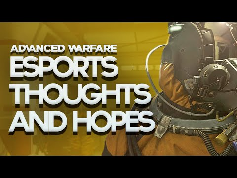 Advanced Warfare - Ironsight Sniper Gameplay