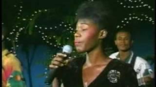 Konkou Chante Nwel 1997 Yolette Theodore