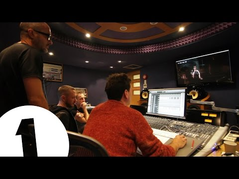 The Making of Radio 1 Rescores: Drive