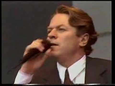 Robert Palmer - Some Like it Hot