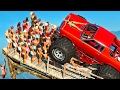 GTA 5 FAILS & WINS #51 (BEST GTA V Funny Moments Compilation) MP3