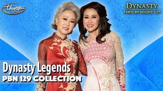 PBN129 Collection | Dynasty Legends