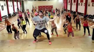 Ricardo Rodrigues • Zumba Fitness • Englishman in New York • Cris Cab ft Willy William